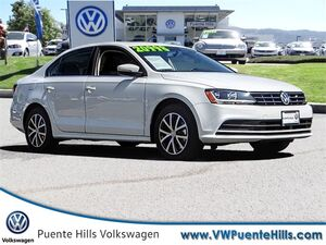 2018 Volkswagen Jetta 14T SESIGN  DRIVE EVENT YEAR END CLEARANCE 2018 Volkswagen Jetta 14T S