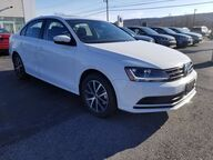 2018 Volkswagen Jetta 1.4T SE Watertown NY