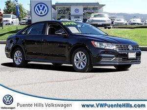 2018 Volkswagen Passat 20T SSIGN  DRIVE EVENT YEAR END CLEARANCE 2018 Volkswagen Passat 20T