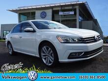 2018_Volkswagen_Passat_2.0T SE w/Technology_ West Chester PA