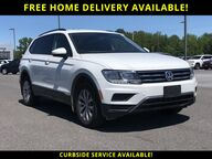 2018 Volkswagen Tiguan 2.0T S Watertown NY