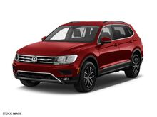 2018_Volkswagen_Tiguan_2.0T SE 4Motion 3rd Row_ West Chester PA