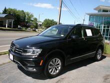 2018_Volkswagen_Tiguan_2.0T SE 4Motion_ Roanoke VA