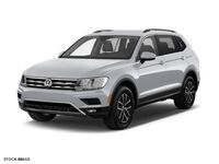 Volkswagen Tiguan 2.0T SE 4Motion W/Pano Roof 2018