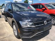 2018 Volkswagen Tiguan 2.0T SE Watertown NY
