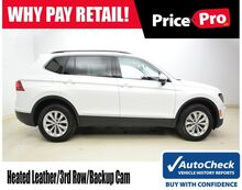 2018_Volkswagen_Tiguan_2.0T SE w/3rd Row_ Maumee OH