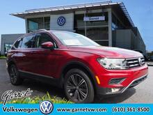 2018_Volkswagen_Tiguan_2.0T SEL 4Motion_ West Chester PA