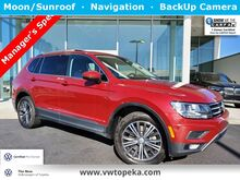 2018_Volkswagen_Tiguan_2.0T SEL_ Kansas City KS
