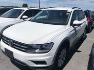 2018 Volkswagen Tiguan S Watertown NY