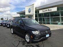 2018_Volkswagen_Tiguan_S_ National City CA