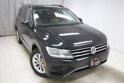 2018_Volkswagen_Tiguan_SE TSi w/ rearCam_ Avenel NJ