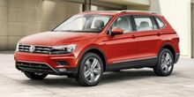 2018_Volkswagen_Tiguan_SE_ The Woodlands TX