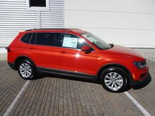 2018_Volkswagen_Tiguan_SE_ Walnut Creek CA