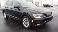 2018 Volkswagen Tiguan SE Watertown NY