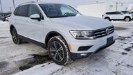 2018 Volkswagen Tiguan SEL Watertown NY