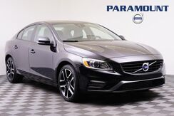 2018_Volvo_S60_T5 Dynamic_ Hickory NC