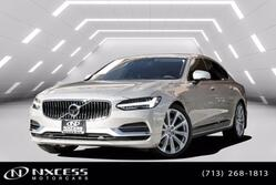 Volvo S90 T8 AWD Plug-Hybrid Inscription Warranty! 2018