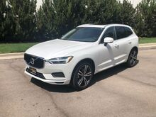 2018_Volvo_XC60_T5 Momentum AWD_ Salt Lake City UT