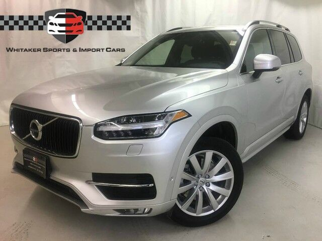 2018 Volvo XC90 T6 AWD Momentum Plus w/Convenience & Vision Maplewood MN