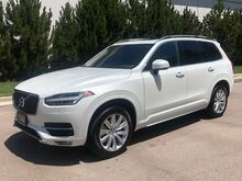 2018_Volvo_XC90_T6 Momentum AWD_ Salt Lake City UT