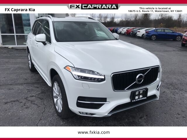 2018 Volvo XC90 T6 Momentum Watertown NY