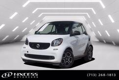 2018_smart_fortwo electric drive_prime Sport Package, Rear View Monitor Only 3k Miles MSRP $26240!!_ Houston TX