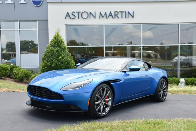 New ASTON MARTIN Greensboro NC - Aston martin pics