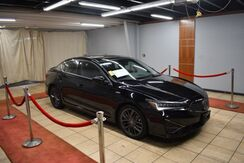 2019_Acura_ILX_8-Spd AT w/ Technology Plus & A-SPEC Packages_ Charlotte NC