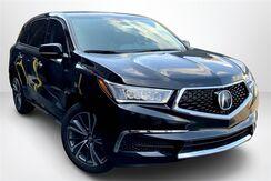 2019_Acura_MDX Sport Hybrid_3.0L_ Philadelphia PA
