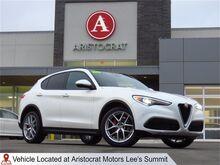 2019_Alfa Romeo_Stelvio_Ti Sport_ Kansas City KS