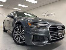 2019_Audi_A6_3.0T Premium Plus_ Dallas TX