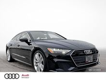 2019_Audi_A7 Sportback_Progressiv 55 TFSI quattro_ Windsor ON