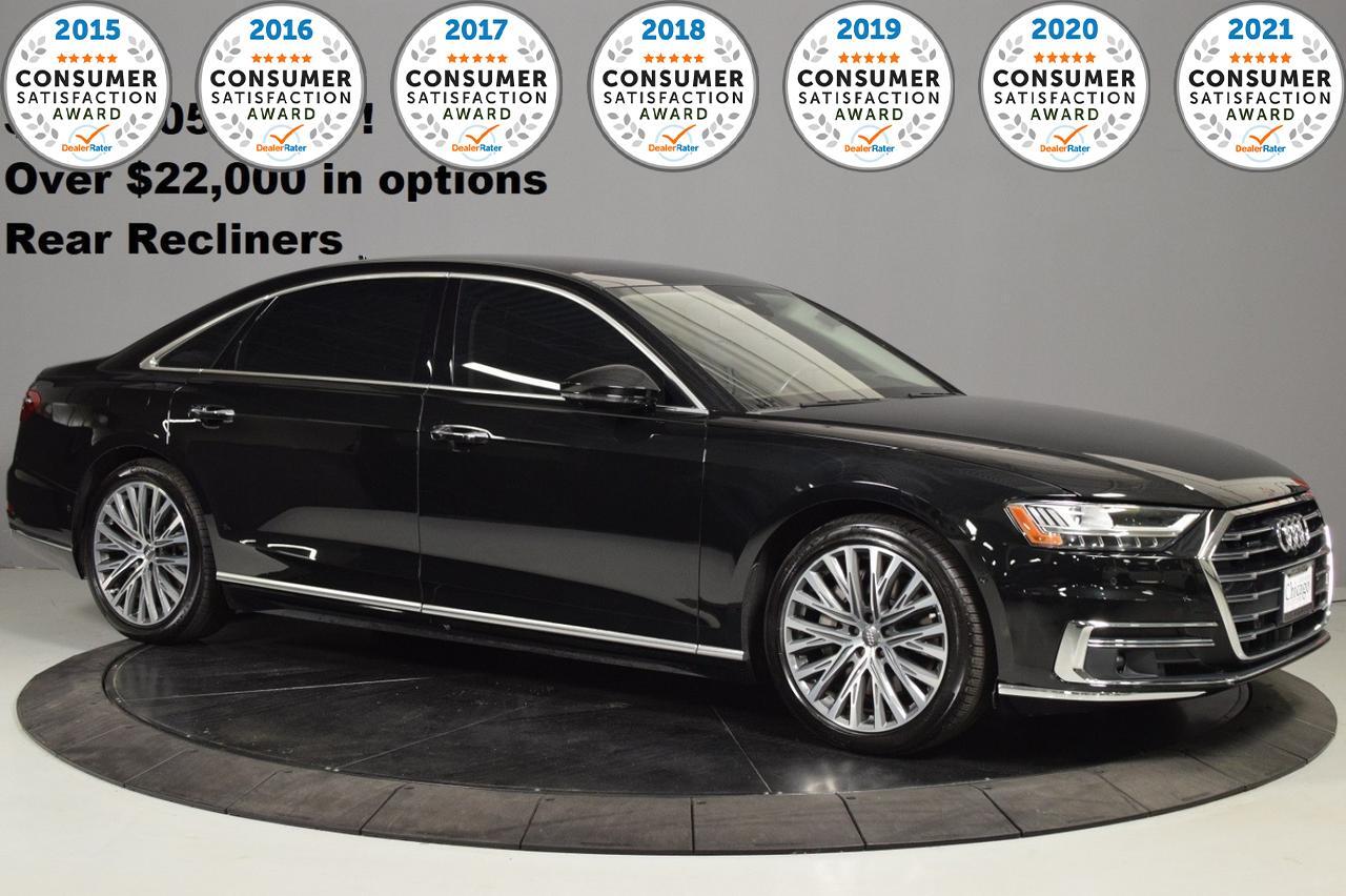 2019 Audi A8 L  Glendale Heights IL
