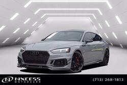 Audi No Model RS 5 Sportback ABT Kit 530 HP Carbon Fiber Package Brand New Over 35k Upgrades 1 of 50 Built 2019