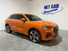 2019_Audi_Q3_S line Premium Plus_ Houston TX