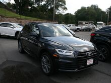 2019_Audi_Q5_2.0T quattro Premium Plus_ Roanoke VA