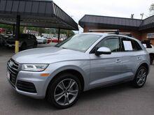 2019_Audi_Q5_2.0T quattro Premium Plus_ Roanoke VA