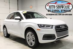 2019_Audi_Q5_Premium Plus Tech_ Carol Stream IL