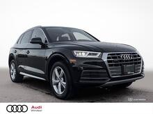 2019_Audi_Q5_Progressiv 45 TFSI quattro *LOW KM *LOW FINANCE *_ Windsor ON