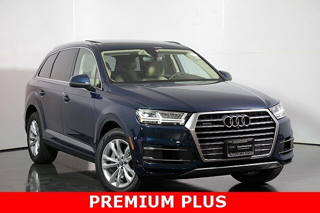 2019 Audi Q7 30t Premium Plus For Sale In Chicago Il Naperville