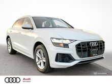 2019_Audi_Q8_55 Progressiv_ Windsor ON