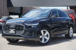 Audi Q8 Premium Only 5K Miles Factory Warranty! 2019