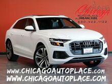 2019_Audi_Q8_Prestige_ Bensenville IL