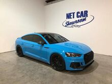 2019_Audi_RS 5 Sportback__ Houston TX