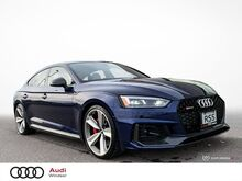 2019_Audi_RS 5 Sportback_2.9T TFSI Quattro_ Windsor ON