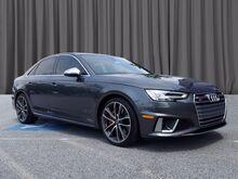2019_Audi_S4_Premium Plus_ Philadelphia PA