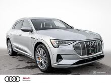 2019_Audi_e-tron_55 Technik *360hp All Electric SUV*_ Windsor ON