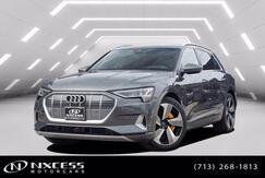 2019_Audi_e-tron_Prestige Edition One Only 4K Miles MSRP $89190! Factory Warranty!_ Houston TX
