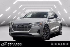 2019_Audi_e-tron_Prestige_ Houston TX