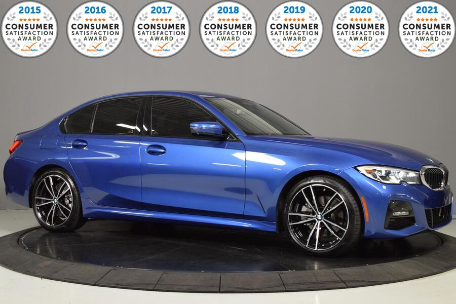 2019_BMW_3 Series_330i xDrive_ Glendale Heights IL